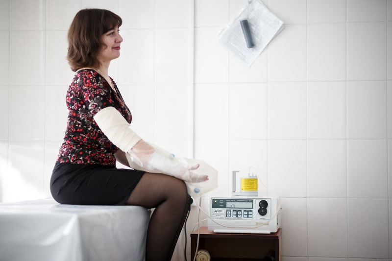 озонотерапия в каменске-уральском